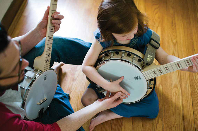 Best Banjo To Learn On - Goodtime Banjos