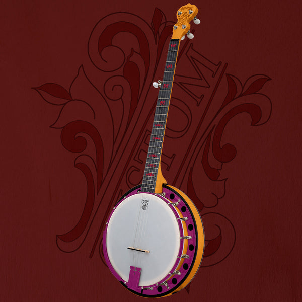 Custom Goodtime Two Banjo