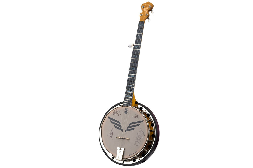 Virginia Charity Banjo