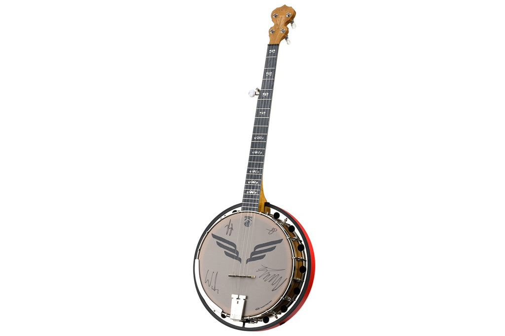 Illinois Charity Banjo