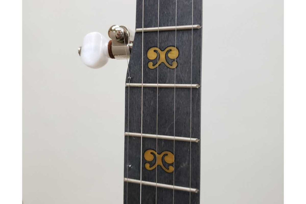 Oregon Mumford & Sons Banjo Inlays