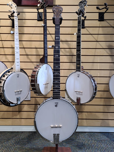 Artisan Goodtime Open Back | Showroom Banjo