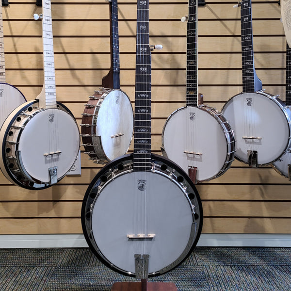 Artisan Goodtime Two Left Handed | Showroom Banjo