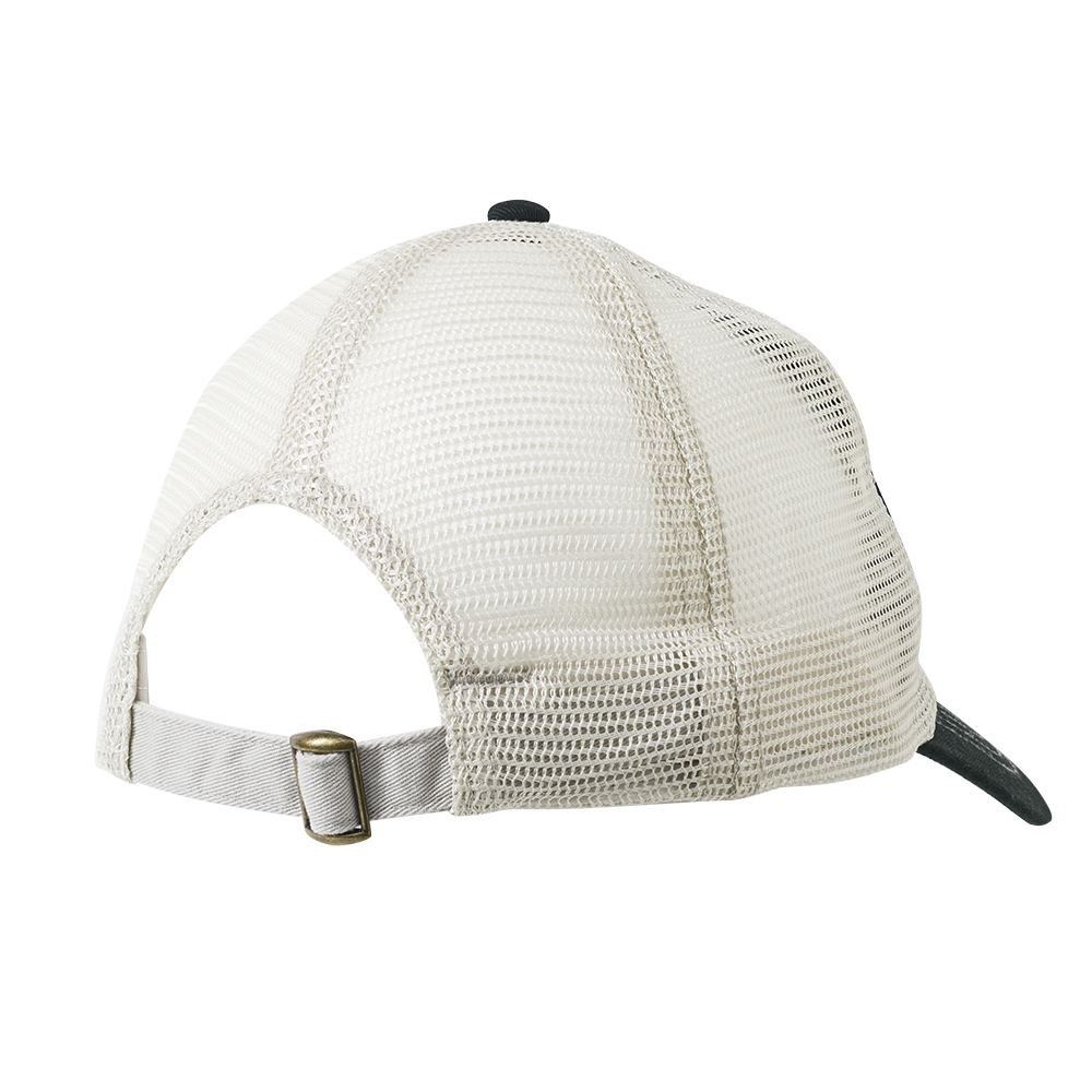 Mesh Deering Hat Back
