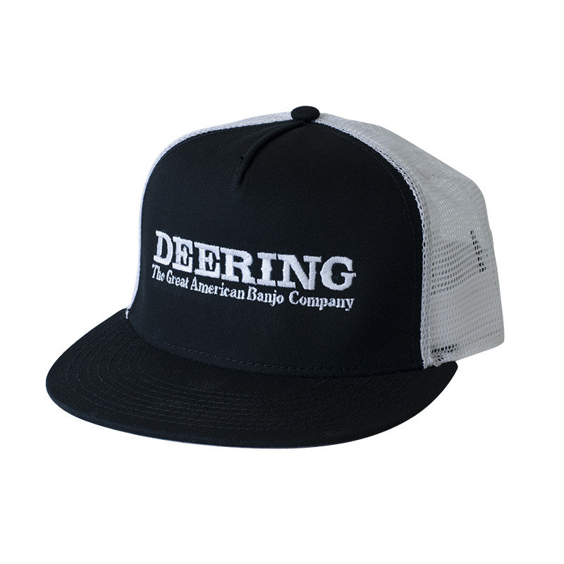 Trucker Hat Front View
