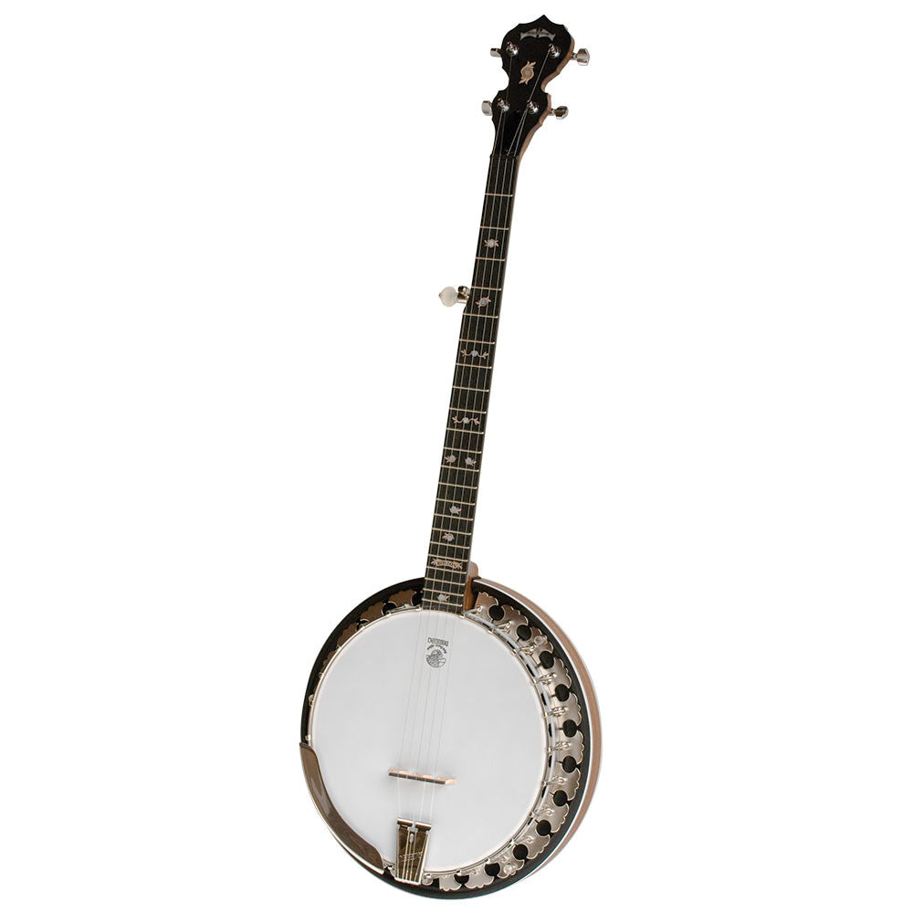 Deering Boston 5 String Banjo front