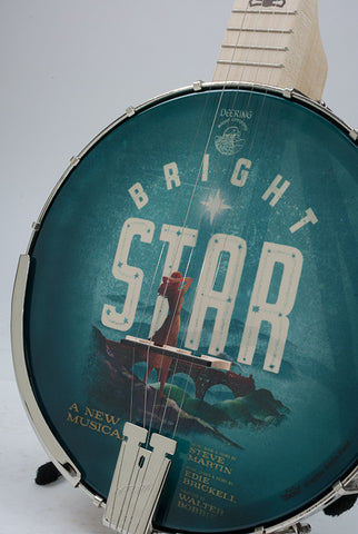 "Goodtime™ ""Bright Star"" Banjo"