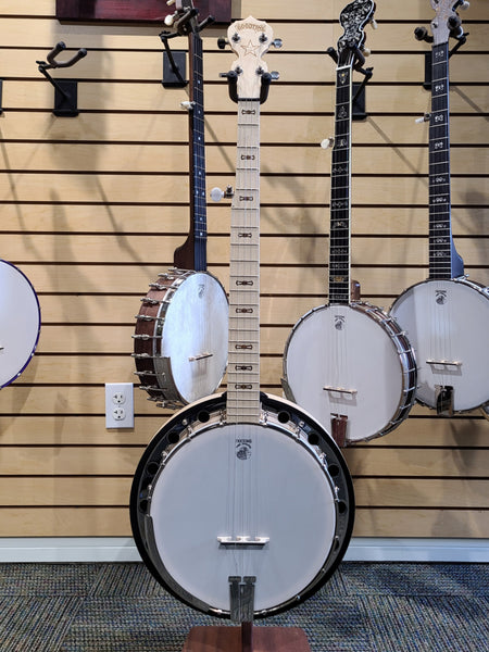 Goodtime Two | Showroom Banjos