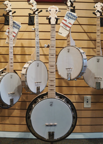 Goodtime Special | Showroom Banjo