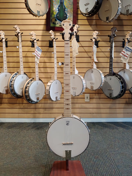 Goodtime 5-String Openback Banjo | Showroom