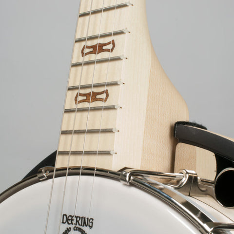 Goodtime Two™ 19-Fret Tenor Banjo