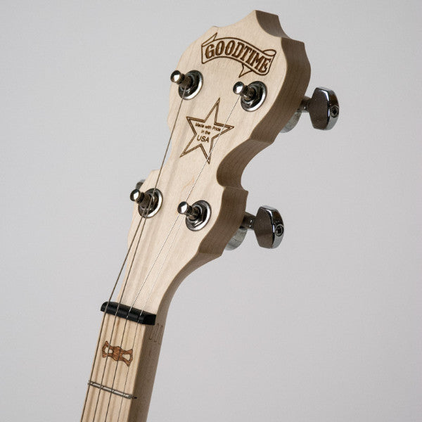 Goodtime Two™ 17-Fret Tenor Banjo