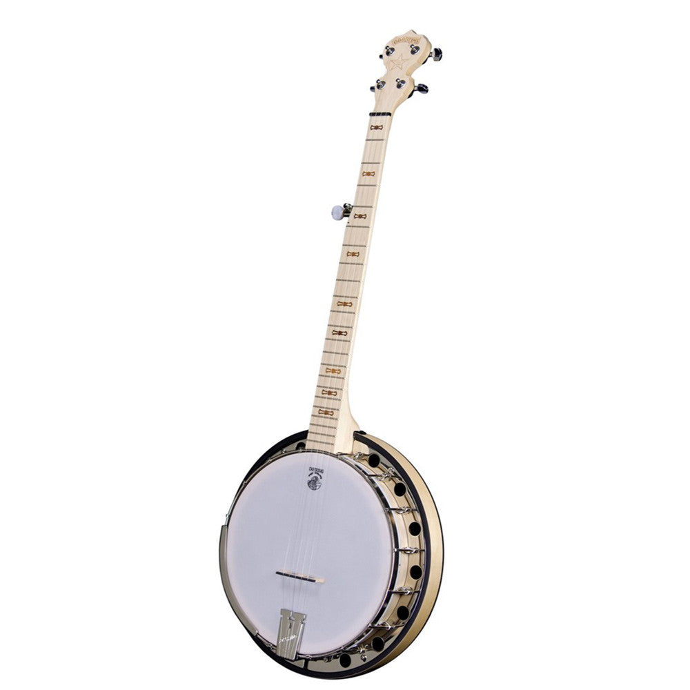 Deering Goodtime Two banjo - Front