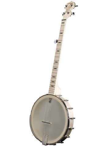Deering Goodtime Old time banjo beginner package - Goodtime Americana front