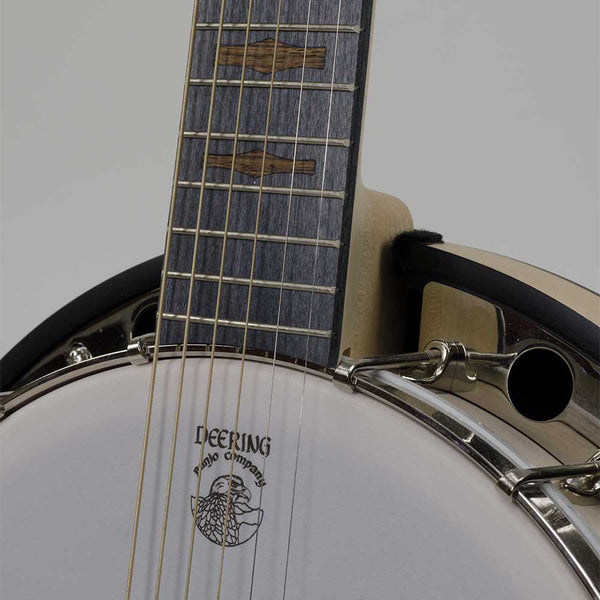 Goodtime Six-R 6 String Banjo