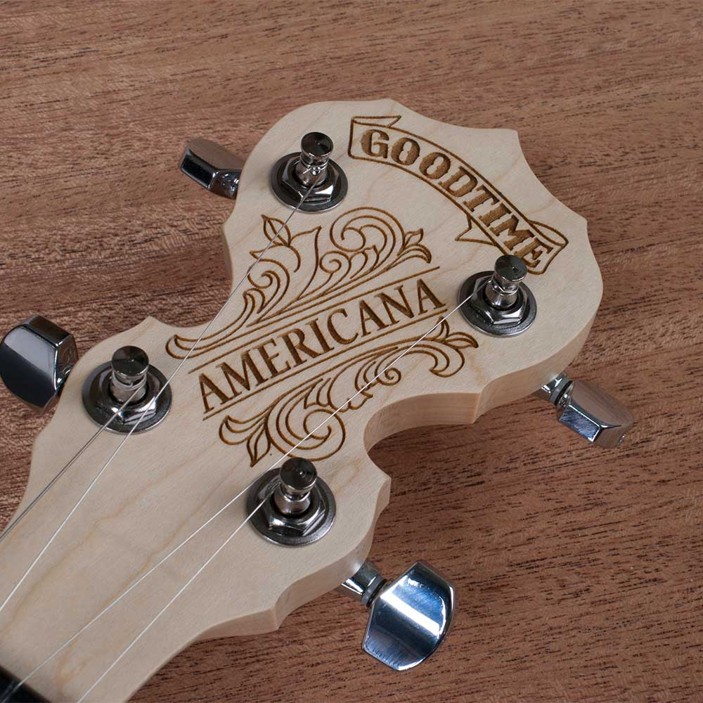 Goodtime Americana Deering Banjo Company Electric Guitar Schematics 2 10 From 31 Votes