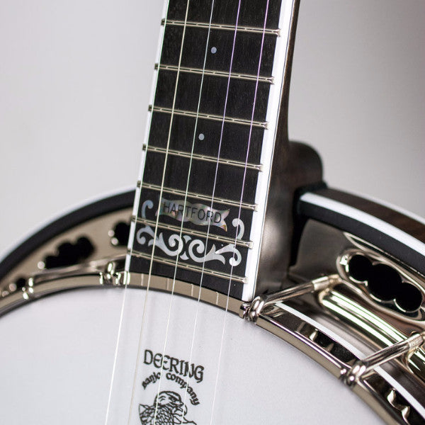 Deering John Hartford Banjo neck pot