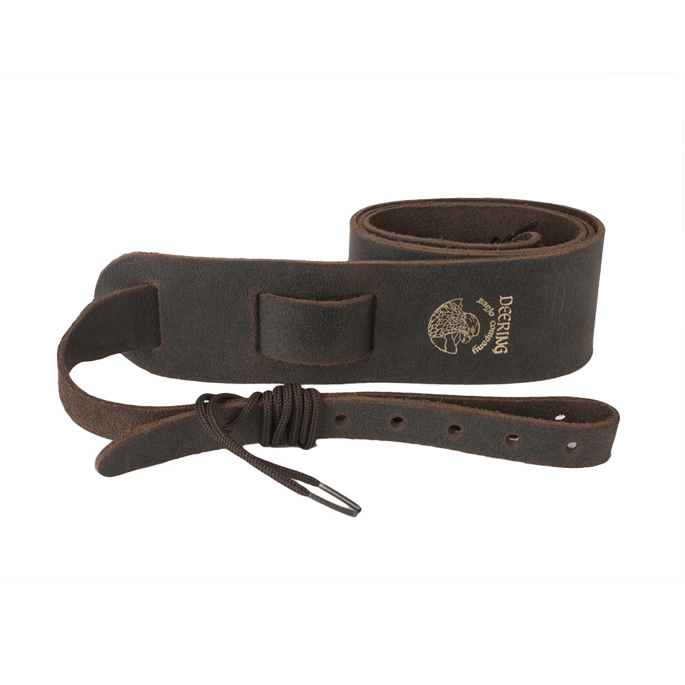 Soft Leather Cradle Strap