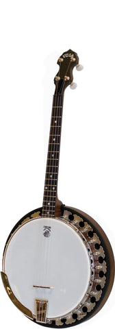 Vega® Little Wonder 17-Fret Tenor Banjo with Resonator