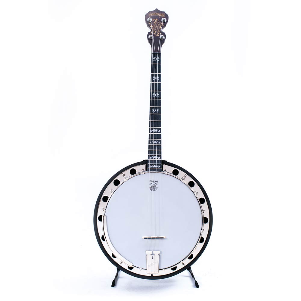 Artisan Goodtime Two 17 Fret Tenor Banjo