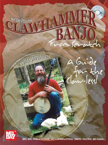 Clawhammer Banjo From Scratch  A Guide for the Claw-less!