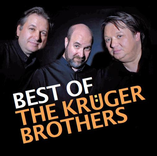 Best of the Kruger Brothers - CD