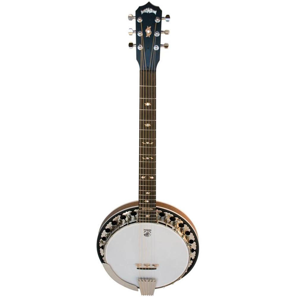 Deering® Boston 6-String Banjo
