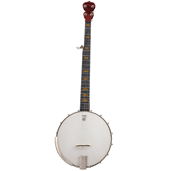 Custom Goodtime Banjo - Customer's Product with price 1099.00 ID yW16faIsAhrquYpx8Wo4tpoZ