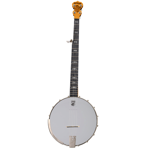 Custom Goodtime Banjo - Customer's Product with price 1099.00 ID EqiDNSg1QWtR7dgsRUQudVHG