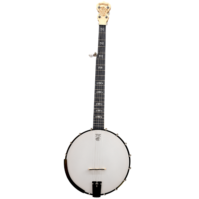 Custom Goodtime Banjo - Customer's Product with price 1249.00