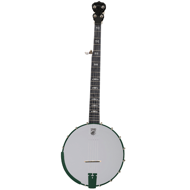 Custom Goodtime Banjo - Customer's Product with price 1518.00 ID 5M6bOdt_N-ceJJRNbd4b7vjH