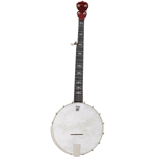 Custom Goodtime Banjo - Customer's Product with price 1219.00 ID aAh78Gvq6-Uw0Jg3JdzBrxGn