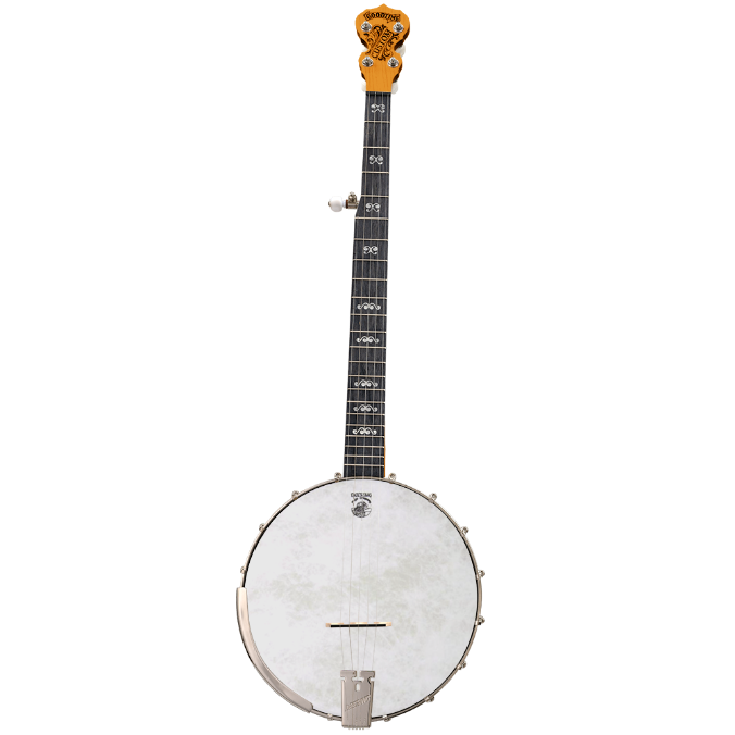 Custom Goodtime Banjo - Customer's Product with price 1099.00