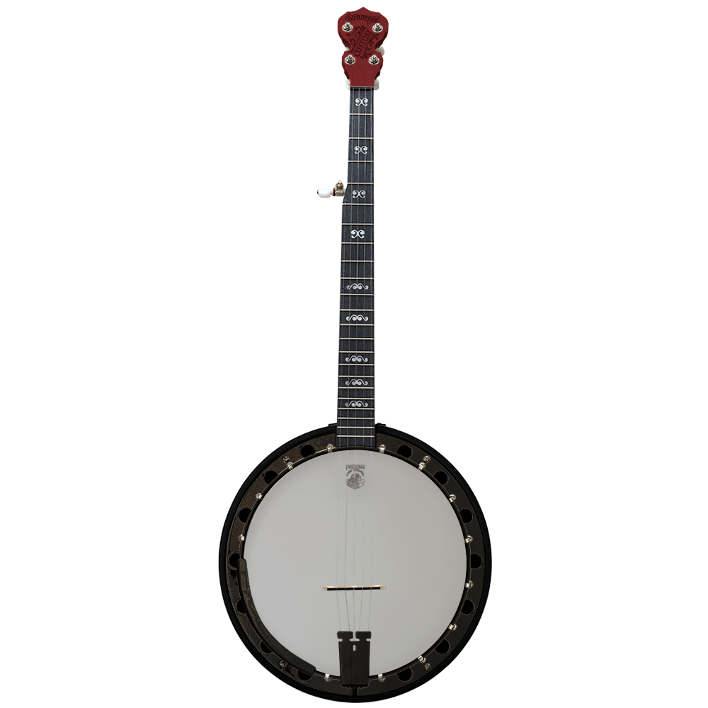 Custom Goodtime Two Banjo - Customer's Product with price 1419.00 ID 0XO-9G3IyAYnqVxpI1Cc2_V7