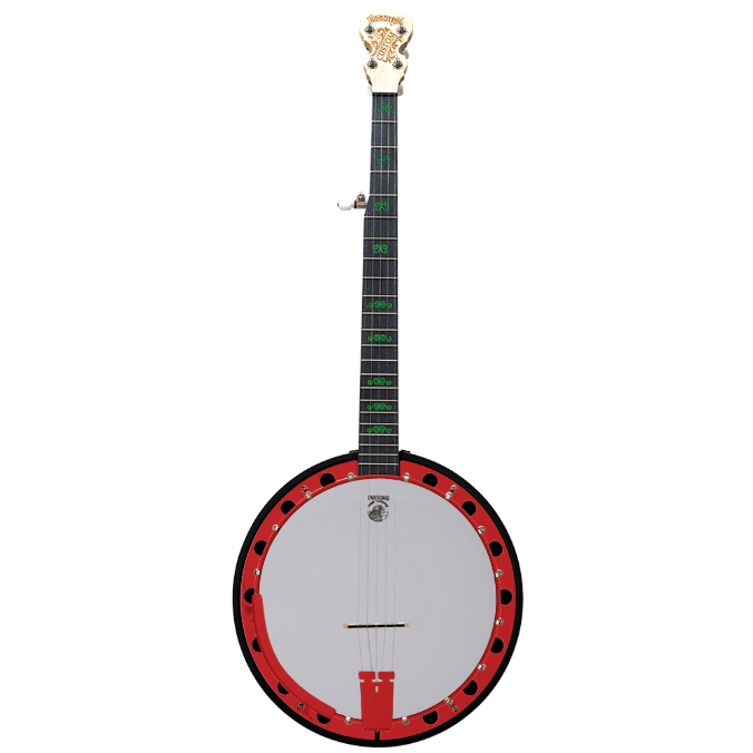 Custom Goodtime Special Banjo - Customer's Product with price 1848.00 ID Blh0n14GGlo2BtOBn8t1vtxc