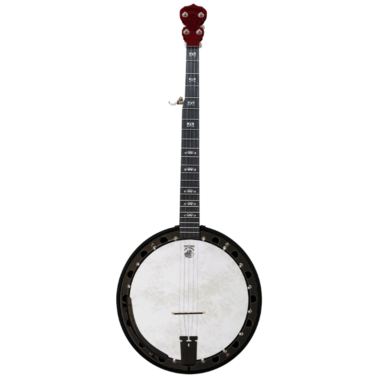 Custom Goodtime Special Banjo - Customer's Product with price 1719.00