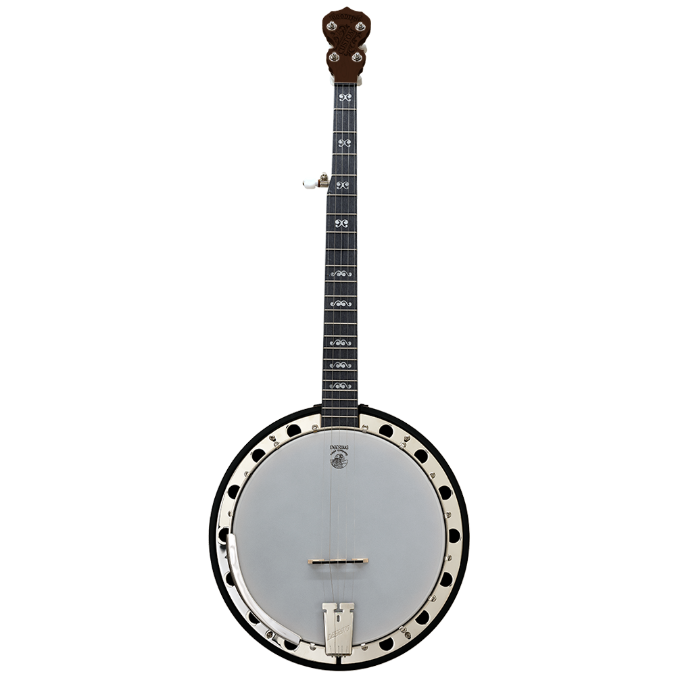 Custom Goodtime Special Banjo - Customer's Product with price 1798.00 ID SRTOh-zqM8GSAGU2Yqebepmr