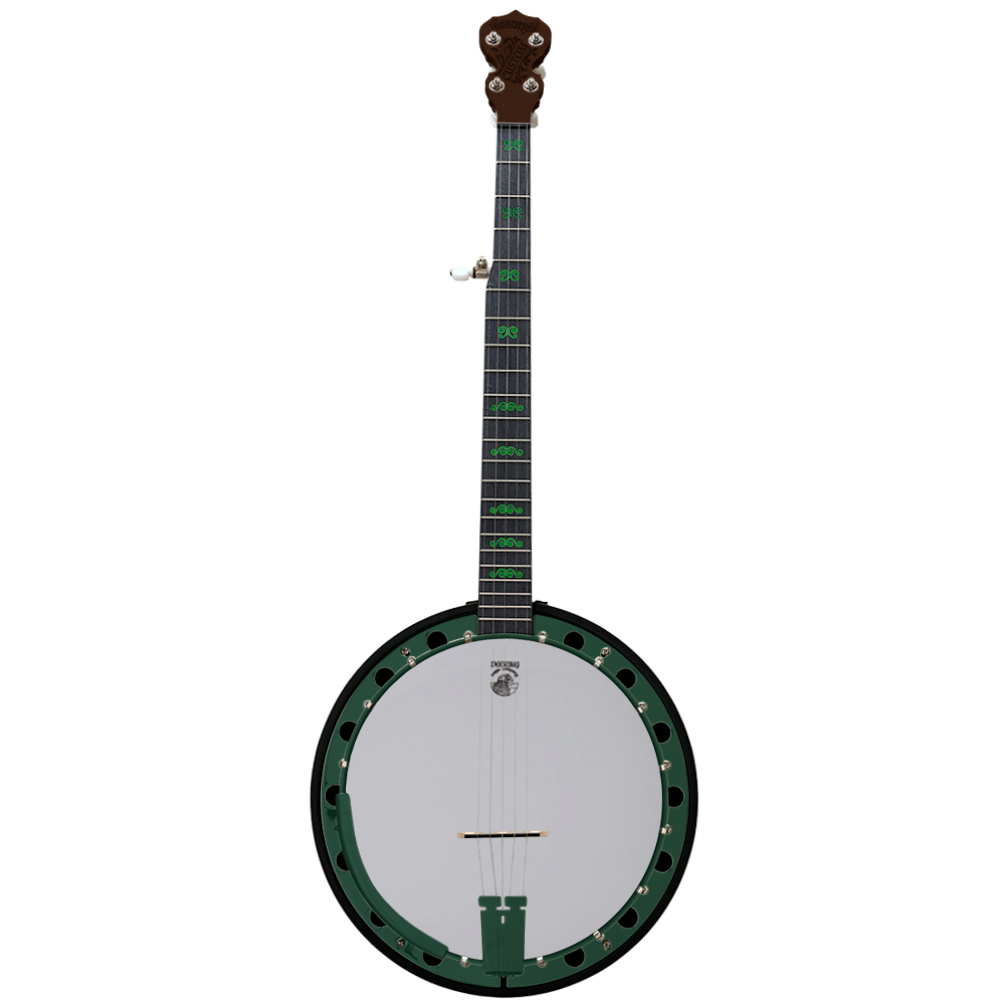 Custom Goodtime Special Banjo - Customer's Product with price 1619.00 ID nSSFkHDRsfwxYZrBsQ9xIrVo