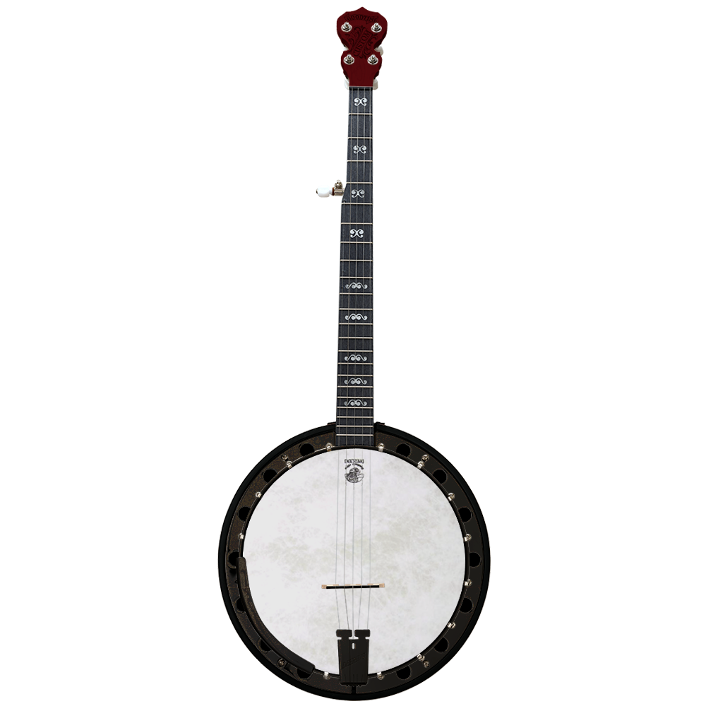 Custom Goodtime Special Banjo - Customer's Product with price 1619.00 ID Gbg5KWL43JCo-rShppDvVzOx