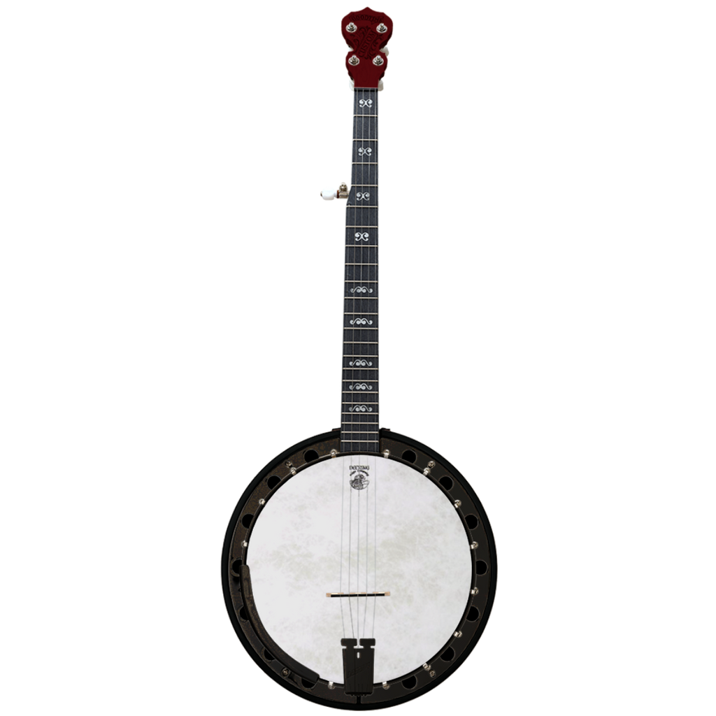 Custom Goodtime Special Banjo - Customer's Product with price 1619.00 ID p_MmvsPYMmgpUNDGWXSCDvTF