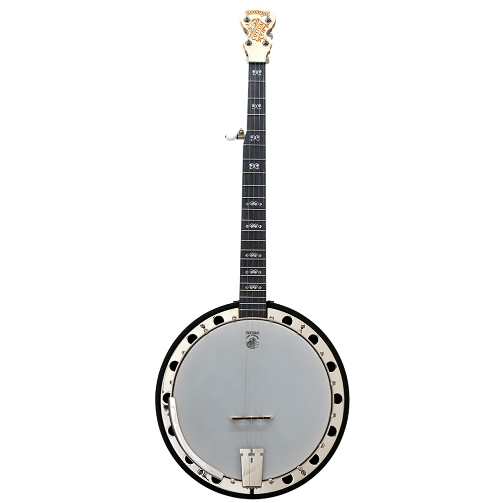 Custom Goodtime Special Banjo - Customer's Product with price 1429.00 ID ck4RTrSkulFQCO_uuFA9PlWk