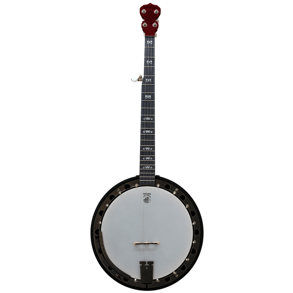 Custom Goodtime Special Banjo - Customer's Product with price 1619.00 ID XQf_vV4n7WIzbO_7muah8FTD