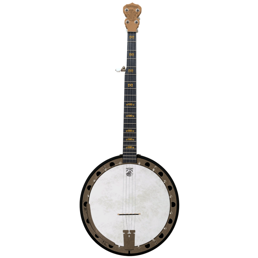 Custom Goodtime Special Banjo - Customer's Product with price 1918.00 ID EOcMg_ESgw1Byh8rwtIL8Ftb