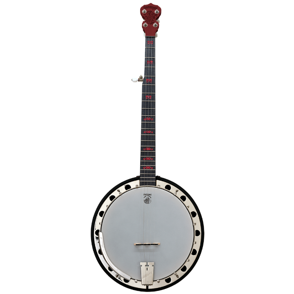 Custom Goodtime Special Banjo - Customer's Product with price 1599.00 ID E2oUhiQ5iN7-J4VRRhWxZ-qd