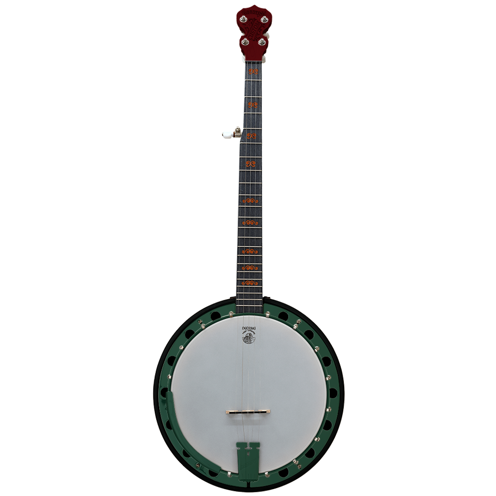 Custom Goodtime Special Banjo - Customer's Product with price 1918.00 ID ig9HG2ebh2hIs4AKejyYP_IP
