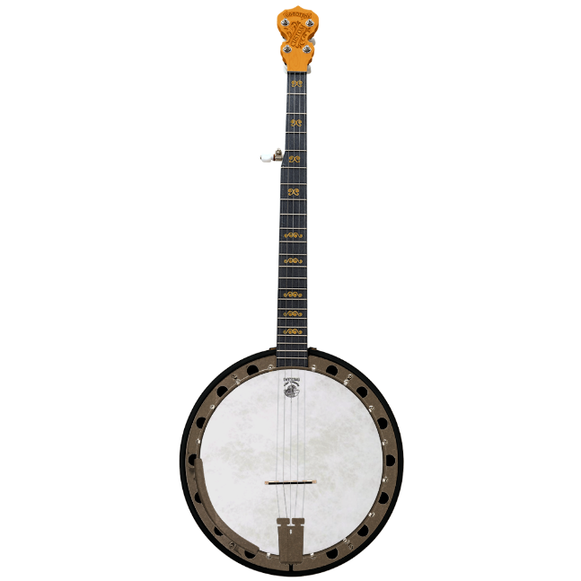 Custom Goodtime Special Banjo - Customer's Product with price 1619.00