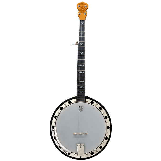 Custom Goodtime Special Banjo - Customer's Product with price 1798.00 ID S08EOqGjySC5juOD5BehLxXR