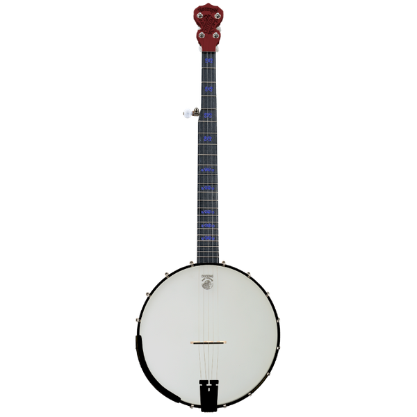 Custom Goodtime Americana Banjo - Customer's Product with price 1419.00 ID MRl5UtpkWkwMxqy0mjrGYk-u