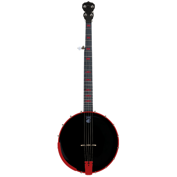 Custom Goodtime Americana Banjo - Customer's Product with price 1419.00 ID Hp-PrJfwf2U3HvILwyeNRDy4