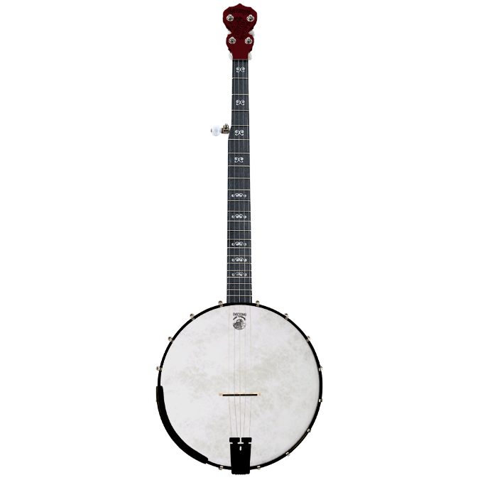 Custom Goodtime Americana Banjo - Customer's Product with price 1519.00 ID lD0kYjvgcNt9xFuH7ld_EV5s